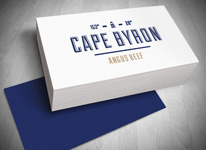 Byron Bay Logo Design